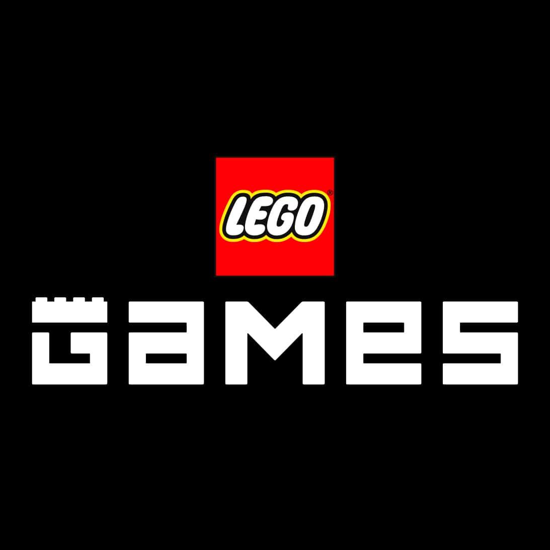 LEGO Games Logo 02