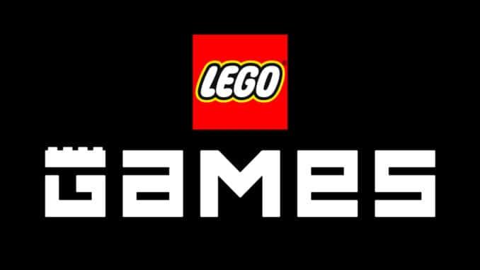 LEGO Games Themenwelt Titelbild