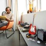 LEGO Ideas 21329 Fender Stratocaster (20)