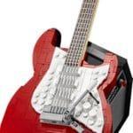 LEGO Ideas 21329 Fender Stratocaster (4)