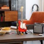 LEGO Ideas 21329 Fender Stratocaster (9)