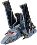 LEGO Kanonenboot Havoc Marauder