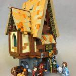 LEGO Moc Fletcher Floyd (4)