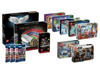 LEGO Neuheiten September 2021