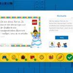 LEGO Postkarte 6
