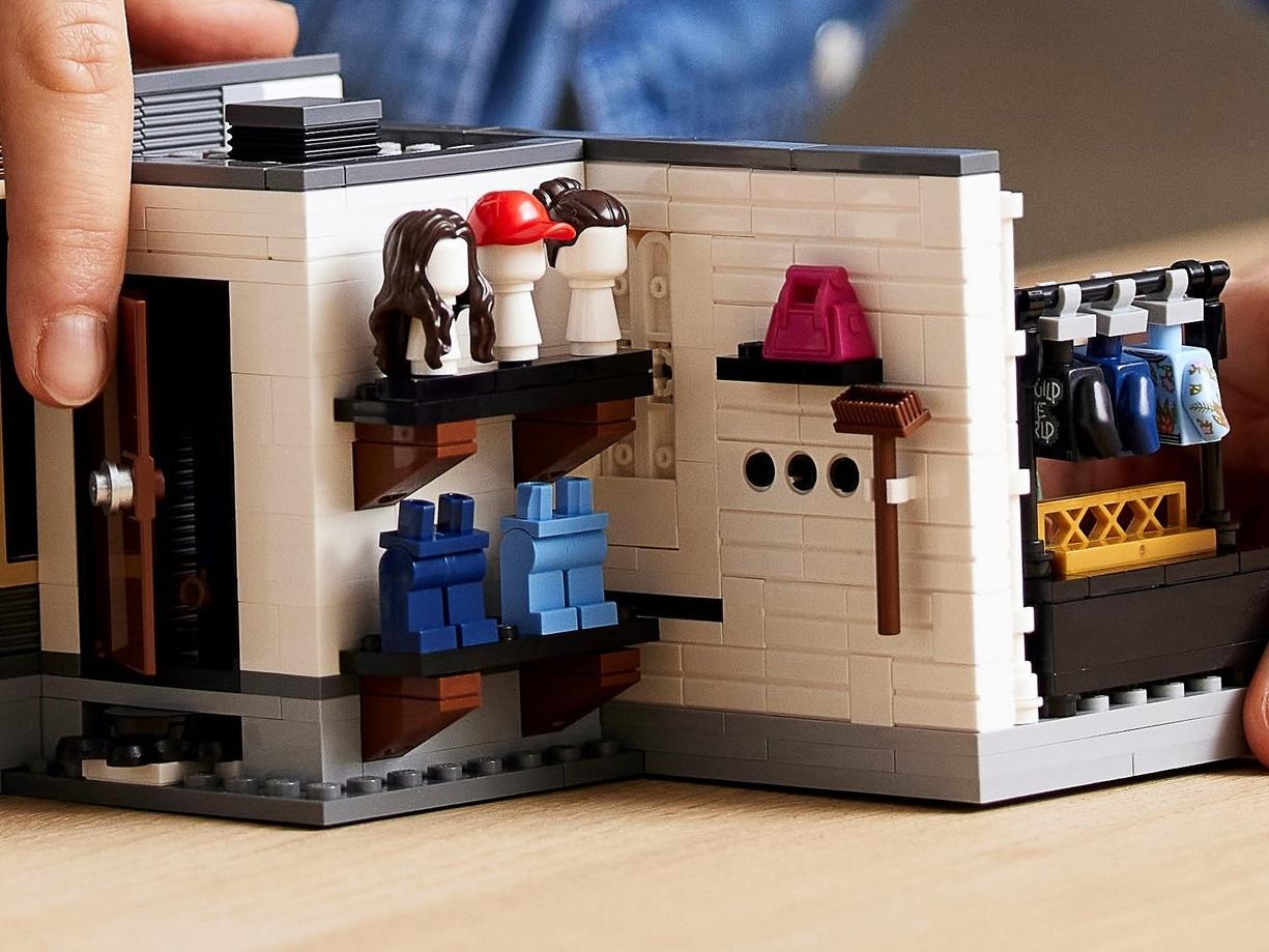 LEGO Queer Eye Neue Teile 02