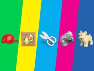 LEGO Queer Eye Teaser 10291