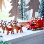 LEGO Seasonal 40499 Schlitten Des Weihnachtsmanns 4