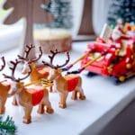 LEGO Seasonal 40499 Schlitten Des Weihnachtsmanns 5