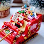 LEGO Seasonal 40499 Schlitten Des Weihnachtsmanns 6