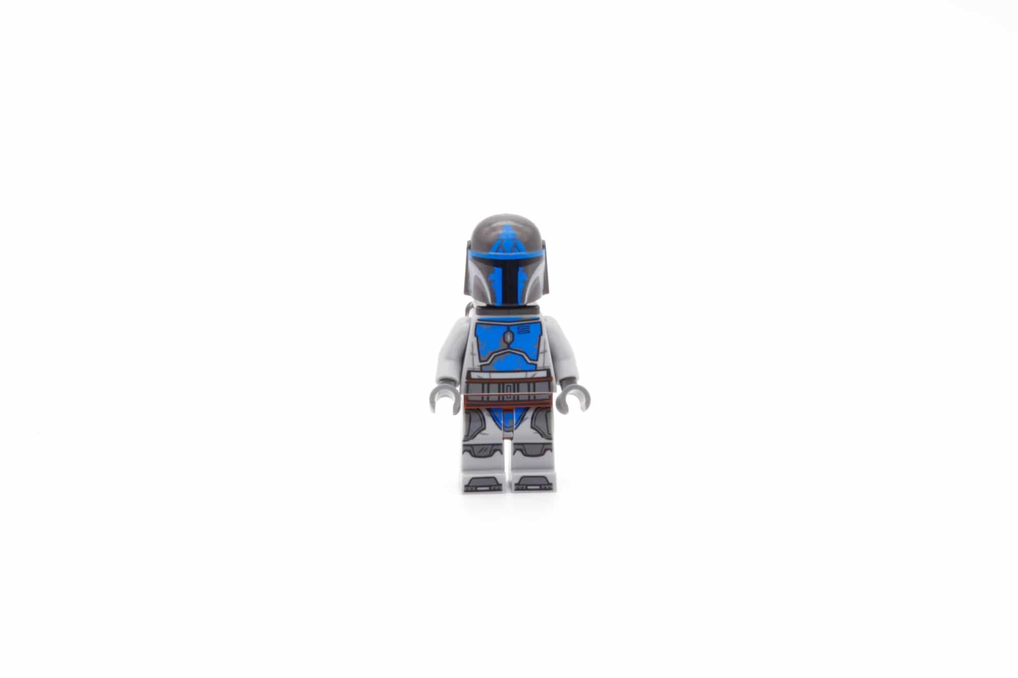 LEGO Star Wars 75316 Mandalorian Starfighter 11