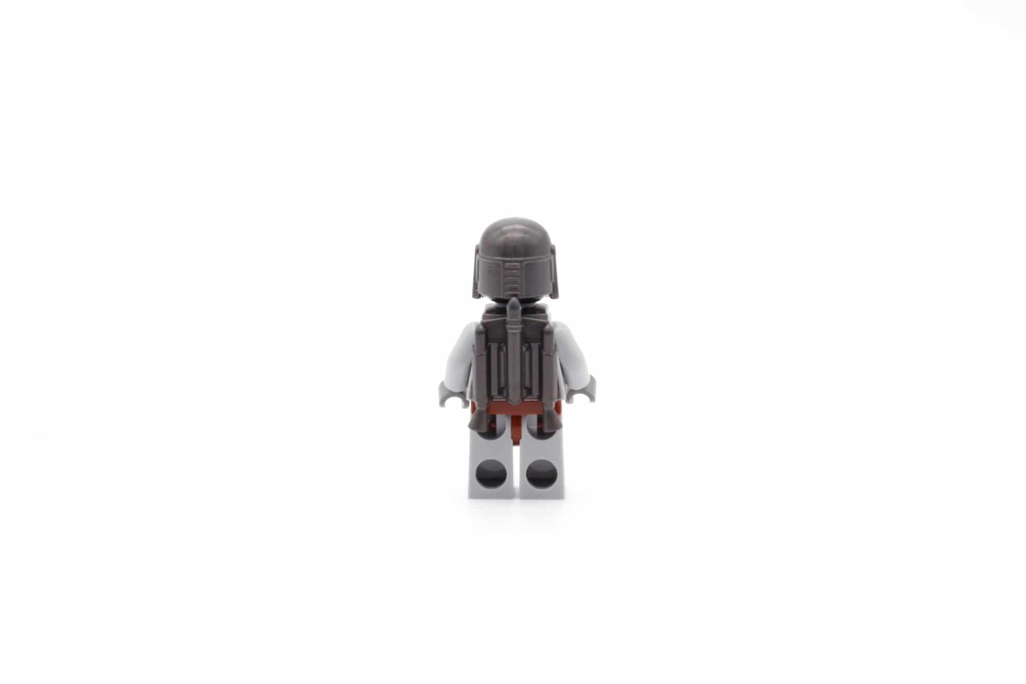LEGO Star Wars 75316 Mandalorian Starfighter 13