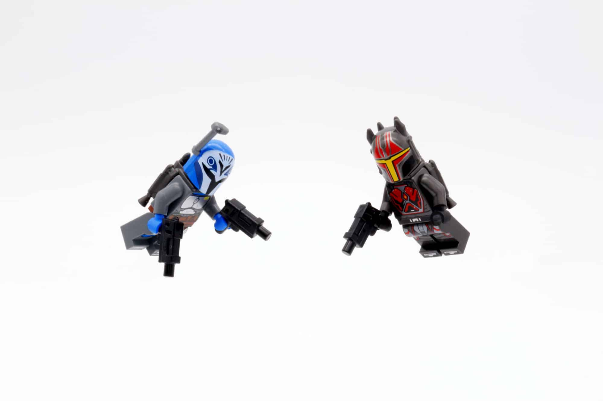 LEGO Star Wars 75316 Mandalorian Starfighter 32