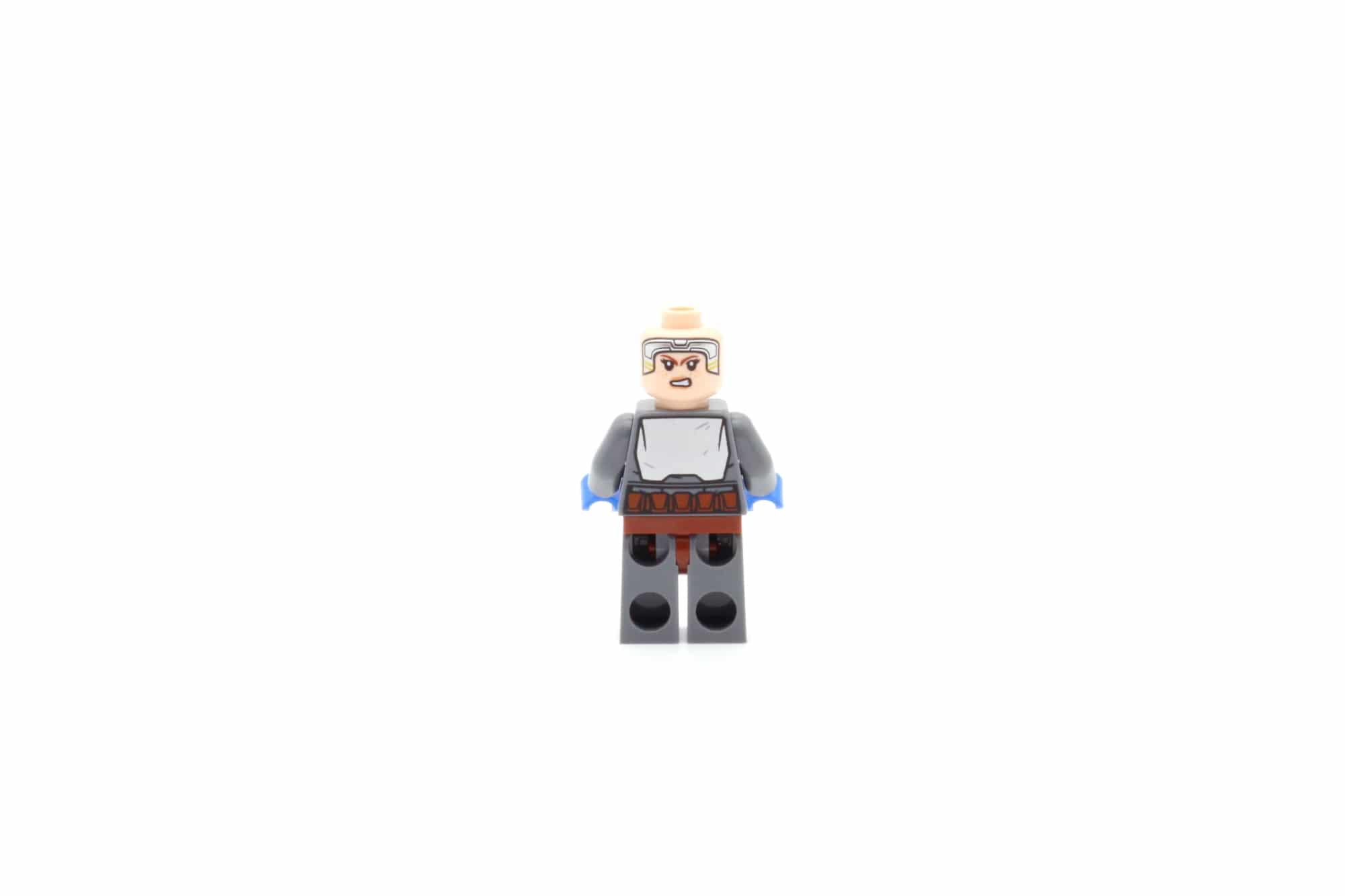 LEGO Star Wars 75316 Mandalorian Starfighter 6