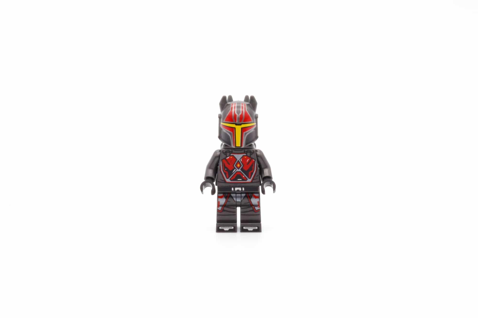 LEGO Star Wars 75316 Mandalorian Starfighter 7