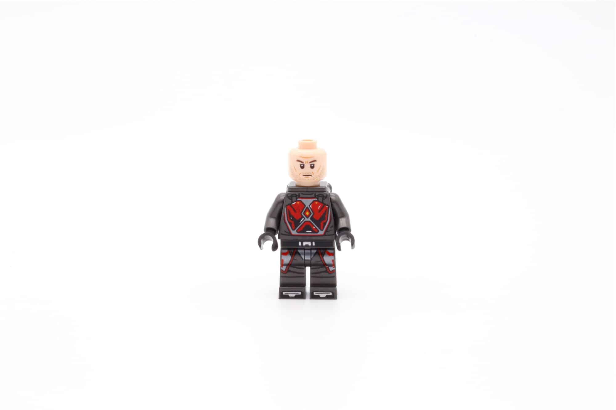 LEGO Star Wars 75316 Mandalorian Starfighter 8