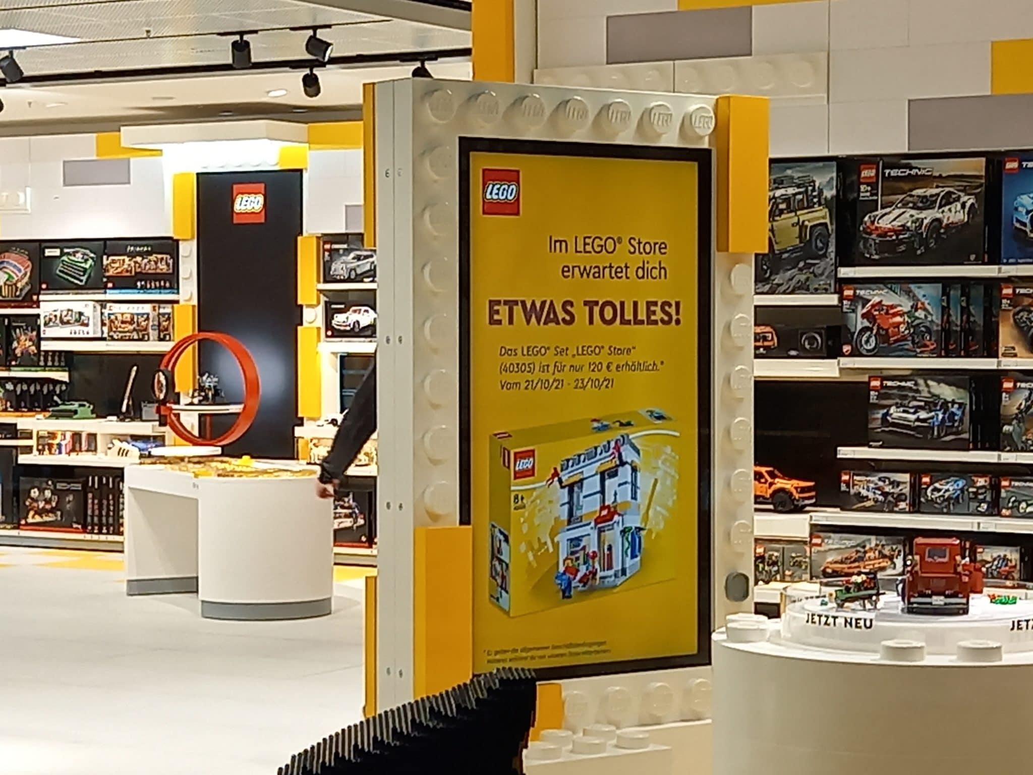 LEGO Store Dresden Eroeffnung (5)