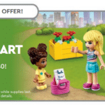 LEGO Store Flyer Oktober 2021 Gwp 1