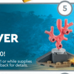 LEGO Store Flyer Oktober 2021 Gwp 2
