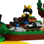 LEGO Super Mario 71395 Super Mario 64 Fragezeichen Block 12