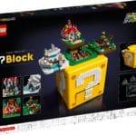 LEGO Super Mario 71395 Super Mario 64 Fragezeichen Block 16
