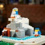 LEGO Super Mario 71395 Super Mario 64 Fragezeichen Block 20