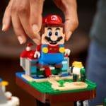 LEGO Super Mario 71395 Super Mario 64 Fragezeichen Block 22
