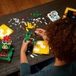 LEGO Super Mario 71395 Super Mario 64 Fragezeichen Block 24