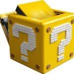 LEGO Super Mario 71395 Super Mario 64 Fragezeichen Block 4