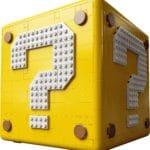 LEGO Super Mario 71395 Super Mario 64 Fragezeichen Block 5