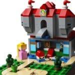 LEGO Super Mario 71395 Super Mario 64 Fragezeichen Block 6