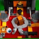 LEGO Super Mario 71395 Super Mario 64 Fragezeichen Block 8