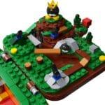 LEGO Super Mario 71395 Super Mario 64 Fragezeichen Block 9