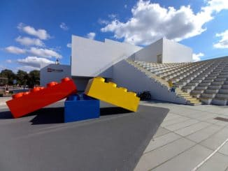 Tour De LEGO LEGO House (10)