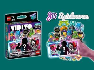 43108 LEGO Vidiyo Bandmates Jbs