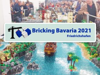 Bricking Bavaria 2021 Fan Ausstellung Ankuendigung 01