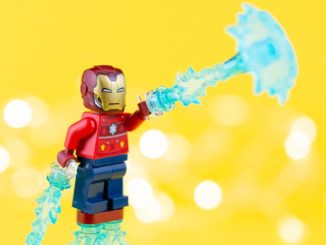 LEGO 76196 Marvel Adventskalender Titelbild
