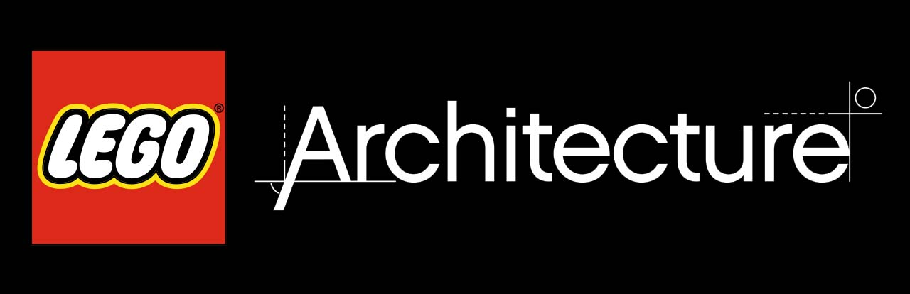 LEGO Architecture Banner
