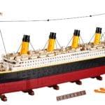 LEGO Creator Expert 10294 Titanic 1