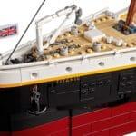 LEGO Creator Expert 10294 Titanic 11