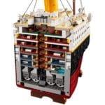 LEGO Creator Expert 10294 Titanic 12