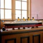 LEGO Creator Expert 10294 Titanic 24