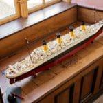 LEGO Creator Expert 10294 Titanic 25