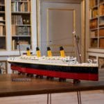 LEGO Creator Expert 10294 Titanic 28