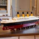 LEGO Creator Expert 10294 Titanic 29