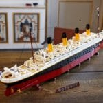 LEGO Creator Expert 10294 Titanic 30