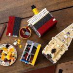 LEGO Creator Expert 10294 Titanic 36