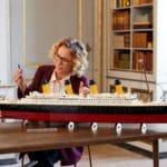 LEGO Creator Expert 10294 Titanic 37