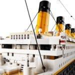 LEGO Creator Expert 10294 Titanic 9