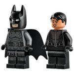 LEGO Dc 76179 Batman & Selina Kyle Verfolgungsjagdauf Dem Motorrad 4